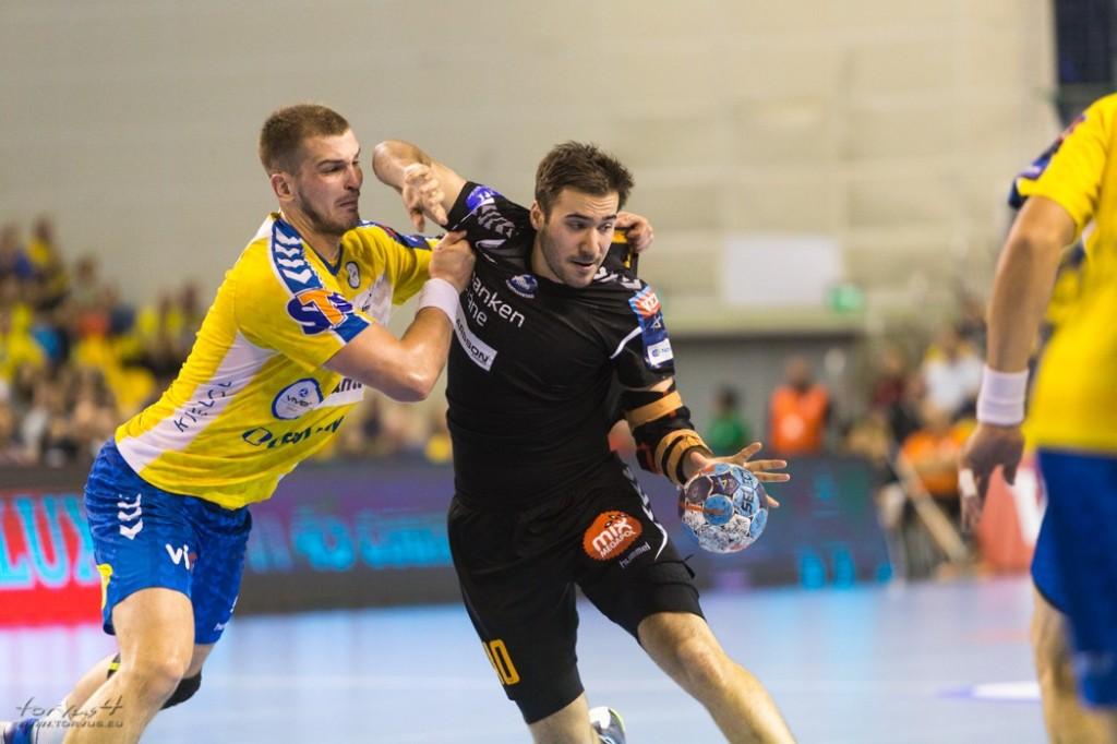 NA ŻYWO! 11. kolejka Ligi Mistrzów: IFK Kristianstad - PGE VIVE Kielce