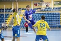 PGE VIVE zwycięskie w pierwszym meczu Szczypiorno Cup