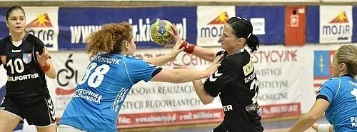 Czternaście bramek Skrzyniarz nie pomogło. KSS przegrał w Elblągu