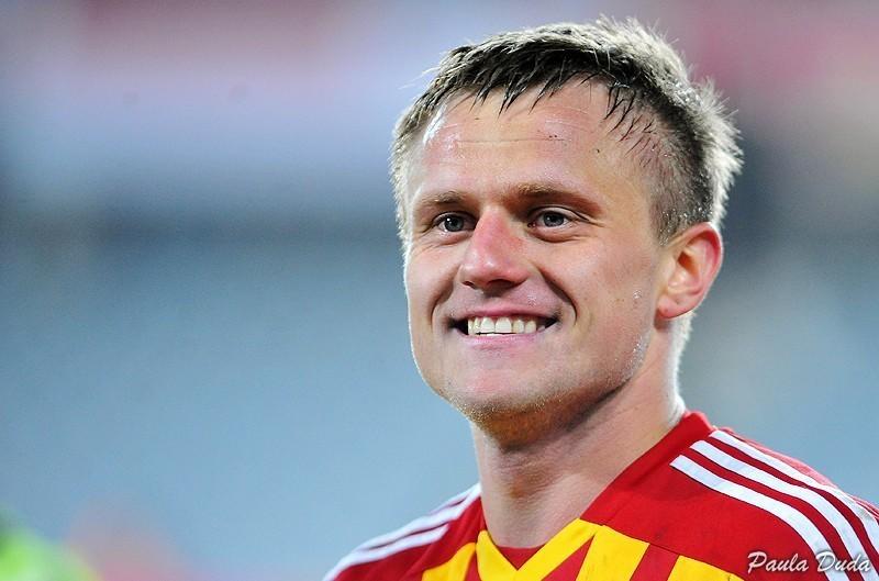 Lisowski trenuje z Koroną. Czy to oznacza jego powrót do Kielc?