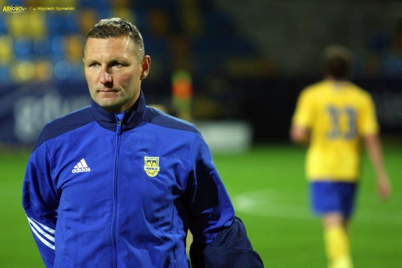 Niciński nie zostanie trenerem Korony. W weekend rozmowy z niemieckimi właścicielami
