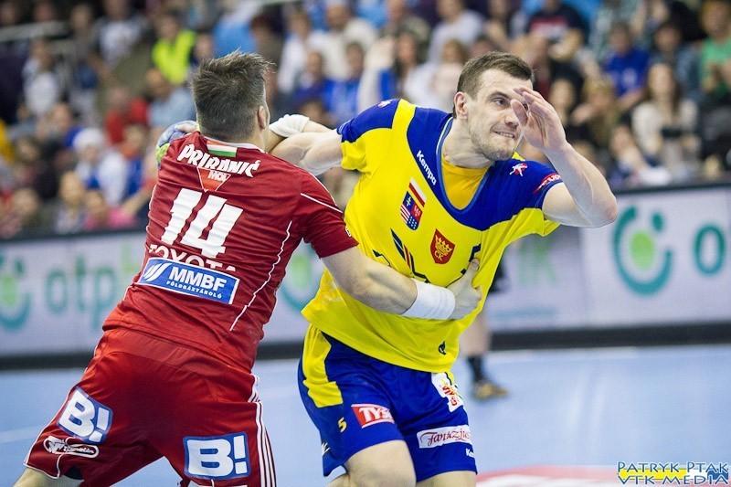 NA ŻYWO! Pick Szeged - Vive Tauron Kielce