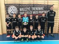 DAP Kielce przeprowadzi testy do grup TOP Talent