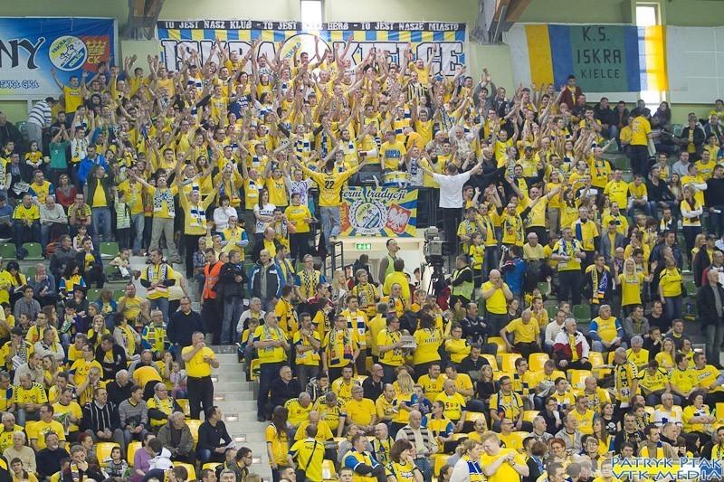 Grupa Ultras Iskra Kielce prosi Vive Tauron o zajęcie stanowiska w sprawie dopingu