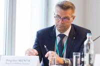 Prezydent Kielc o Koronie: Odzyskujemy kontrolę, ale to dopiero początek