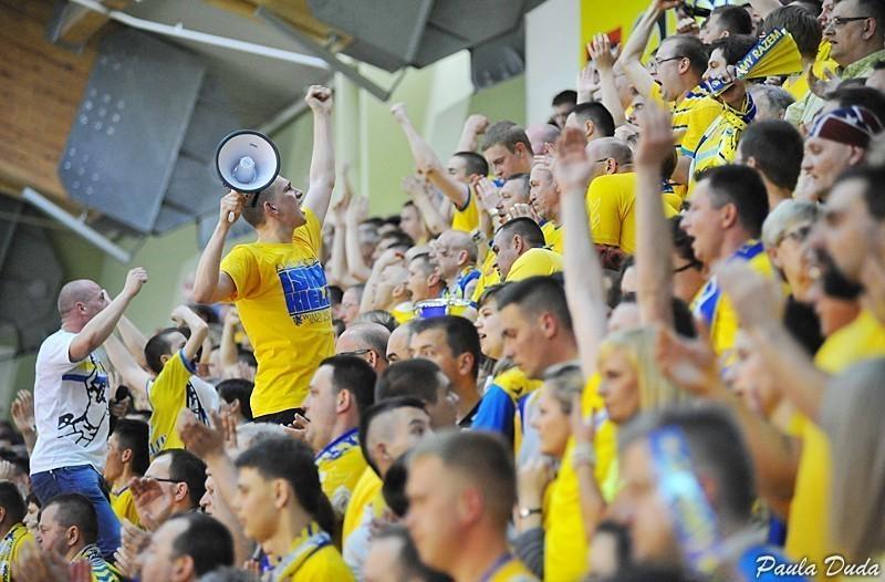 Ruszyła sprzedaż karnetów na mecze PGE VIVE Kielce