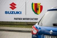 Suzuki głównym sponsorem Korony Kielce! Klub nie rezygnuje także z Lewiatana