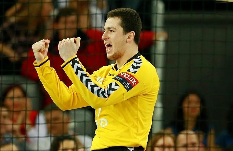 Ivić nowym zawodnikiem Vive Tauronu Kielce! Servaas potwierdził