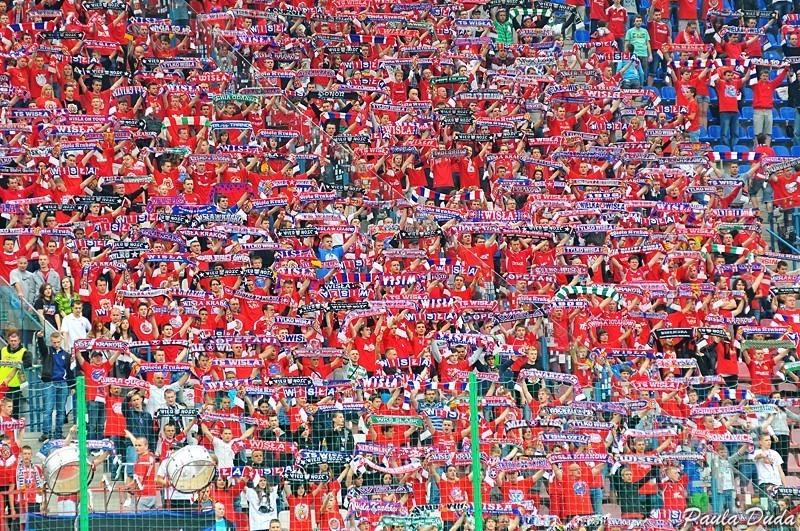 Wisła Kraków z zawieszoną licencją na grę w Ekstraklasie. Czy może to wpłynąć na tabelę?