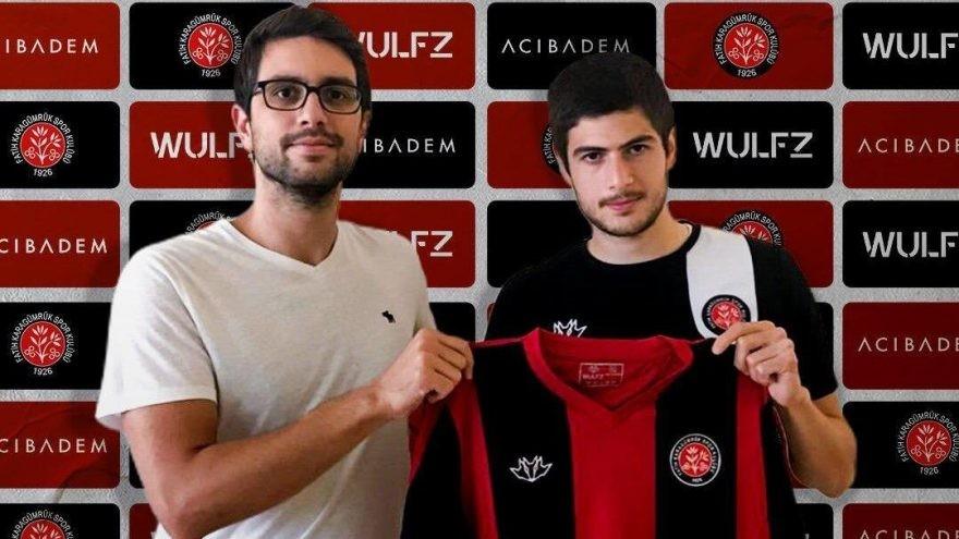 Wato Arweladze zagra w beniaminku tureckiej Super Lig