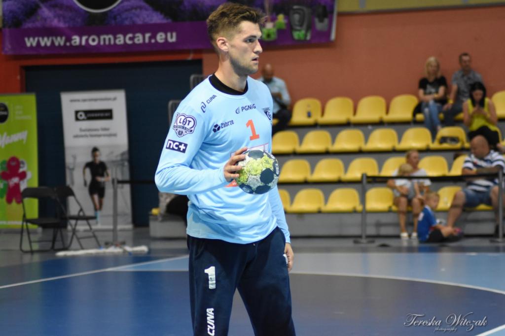 Filip Ivić po sezonie odejdzie z PGE VIVE Kielce. Zastąpi go reprezentant Polski
