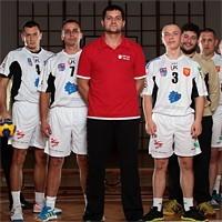 Dwie ligi zdobyte. Szczypiorniści AZS UJK wygrywają w III lidzie i Lidze Małopolskiej