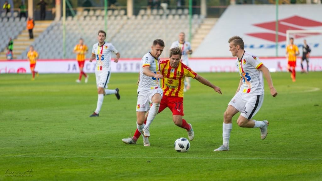 Pomeczowe sondy CKsport.pl: Rymaniak utrzymuje prowadzenie. Mocno doceniany również Pučko