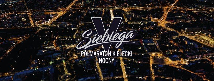 W sobotę Półmaraton Kielecki i mecz PGE VIVE. Będą utrudnienia w ruchu drogowym