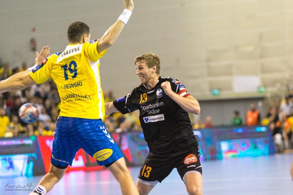 Liga Mistrzów: remis w Szwecji, wielkie emocje na Węgrzech i triumf Vardaru