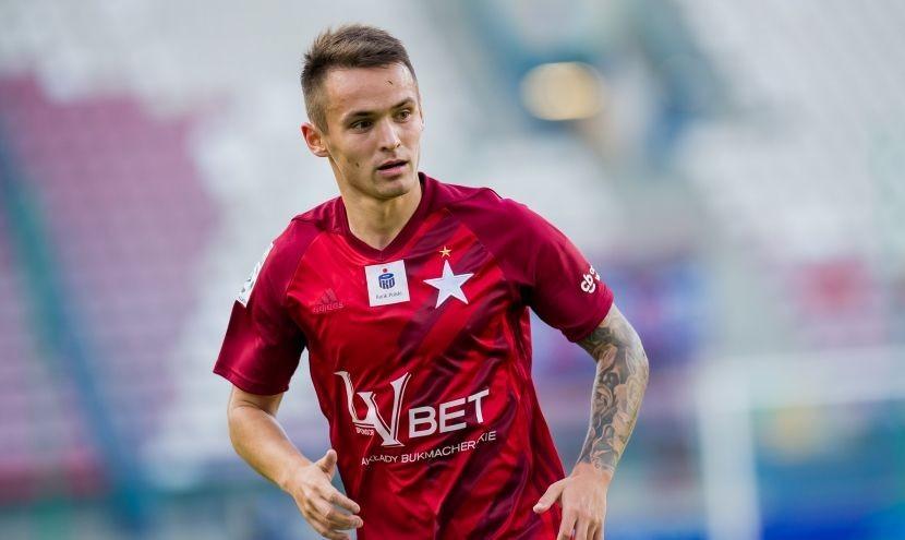 Dawid Kort jednak nie dla Korony. Kielecki klub przegrał rywalizację z trzecią drużyną ligi greckiej