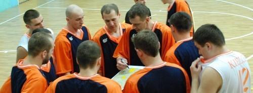 Pewne zwycięstwo kieleckich koszykarzy