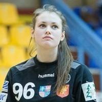 Juniorki Korony Handball pokonały Kiwdzyn i zagrają w półfinale MPJ