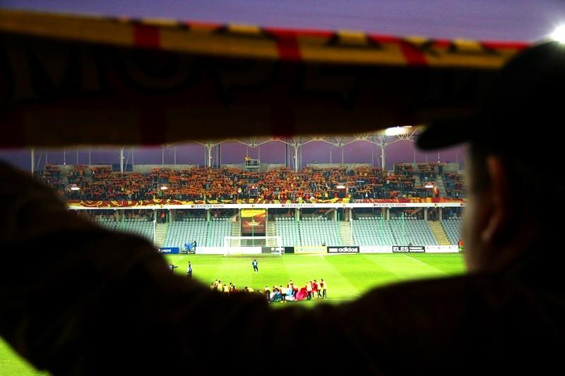 35 osób z zakazami stadionowymi [oświadczenie Zarządu Korony]