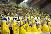 Karnetowicze obejrzą mecz Łomża Vive - Gwardia za darmo