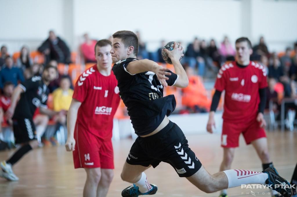 NA ŻYWO! II liga: AZS UJK Kielce - MOSiR Bochnia