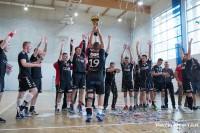 Ogromna radość po wspaniałym sezonie AZS UJK Kielce! (zdjęcia)