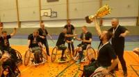 Herosi z Kielc mistrzem Polski w koszykówce na wózkach! Ten sezon należał do nich