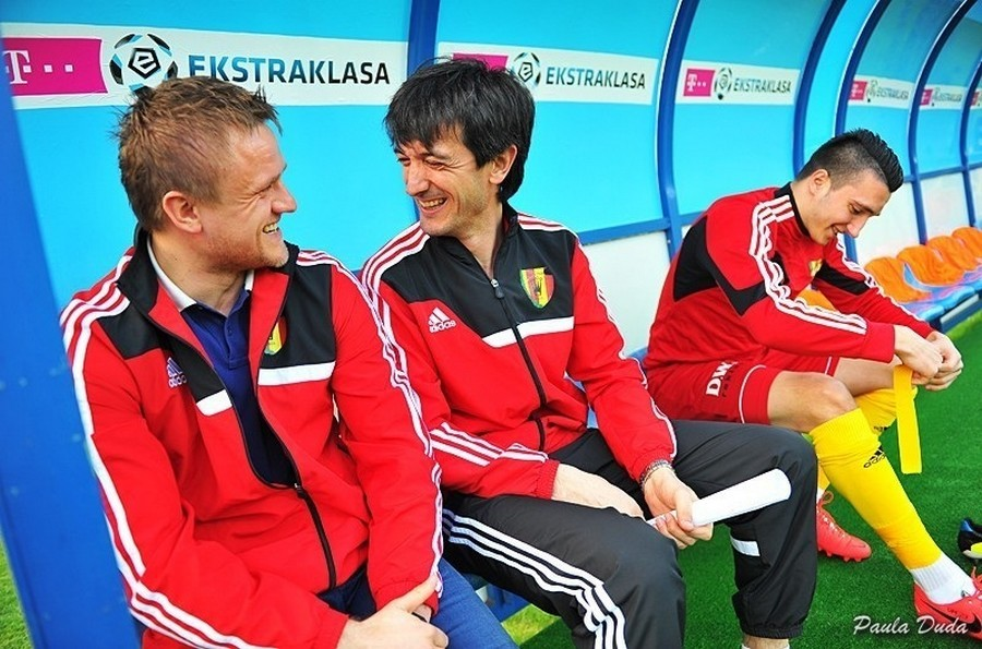 Były trener Korony może pracować w Barcelonie. Espanyol chce Jose Royo Martina