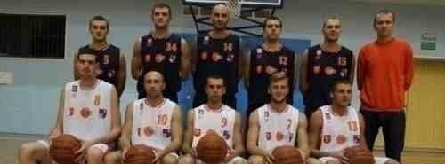 UMKS Kielce w finale - powalczy o I ligę