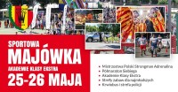 Majówka z Koroną Kielce – w weekend dużo atrakcji przy Suzuki Arenie