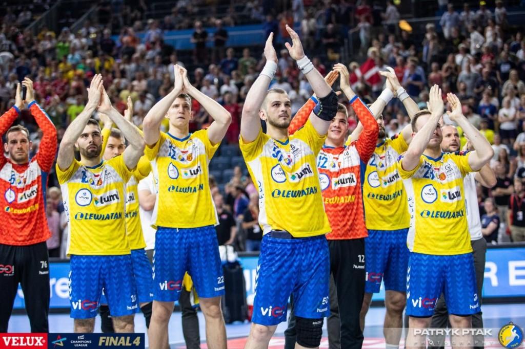 PGE VIVE uniknęło grupy śmierci! Rozlosowano fazę grupową nowego sezonu Ligi Mistrzów