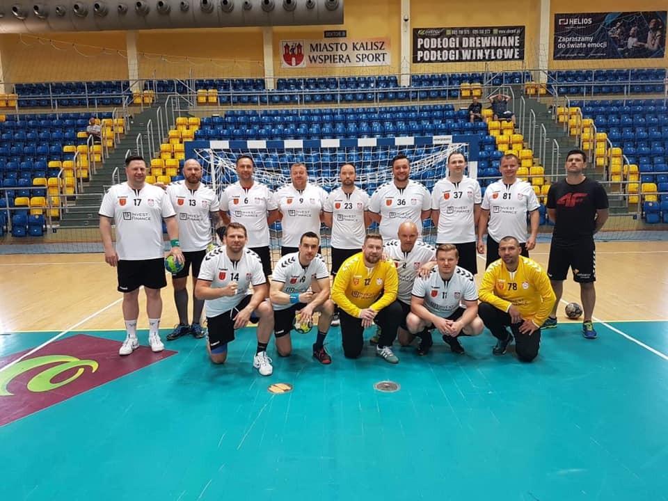 AZS UJK Kielce z brązowymi medalami w Mistrzostwach Polski MASTERS 2019!