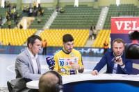 Nieoficjalnie: Liga Mistrzów piłkarzy ręcznych w polskiej telewizji