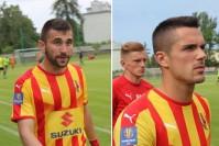 Trener Korony potwierdza: Radin i Djuranović podpiszą kontrakty z klubem