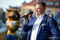Servaas: Jesteśmy w stanie wygrać z każdym w Lidze Mistrzów