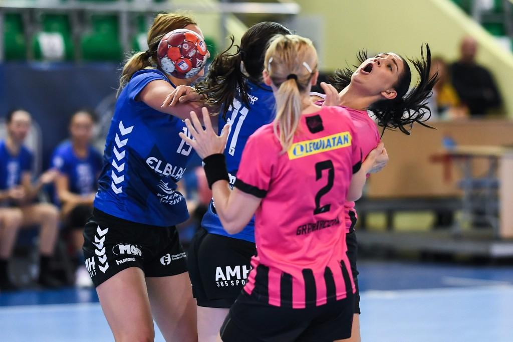 PGNiG Superliga Kobiet. Podsumowanie 6. serii
