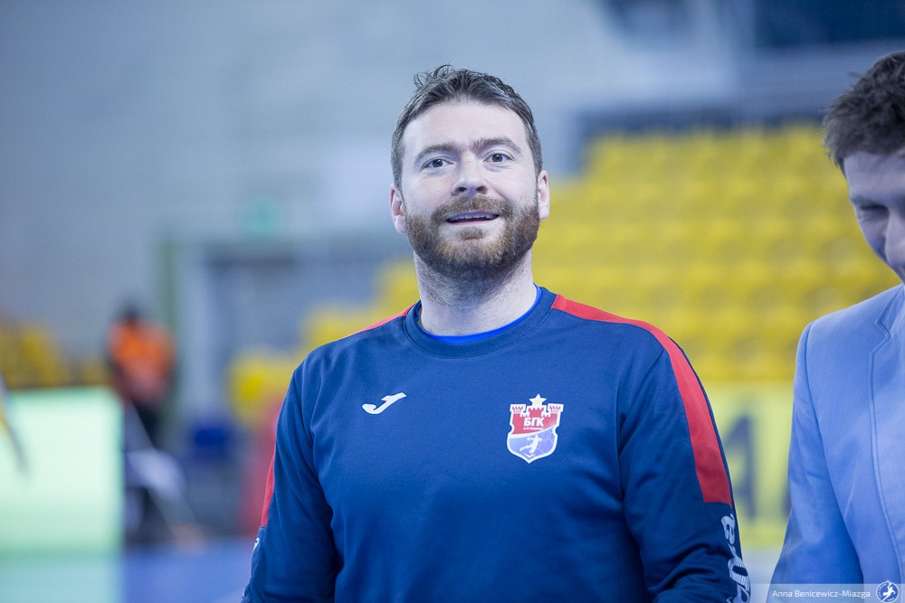 Rastko Stojković zagra w Szwajcarii