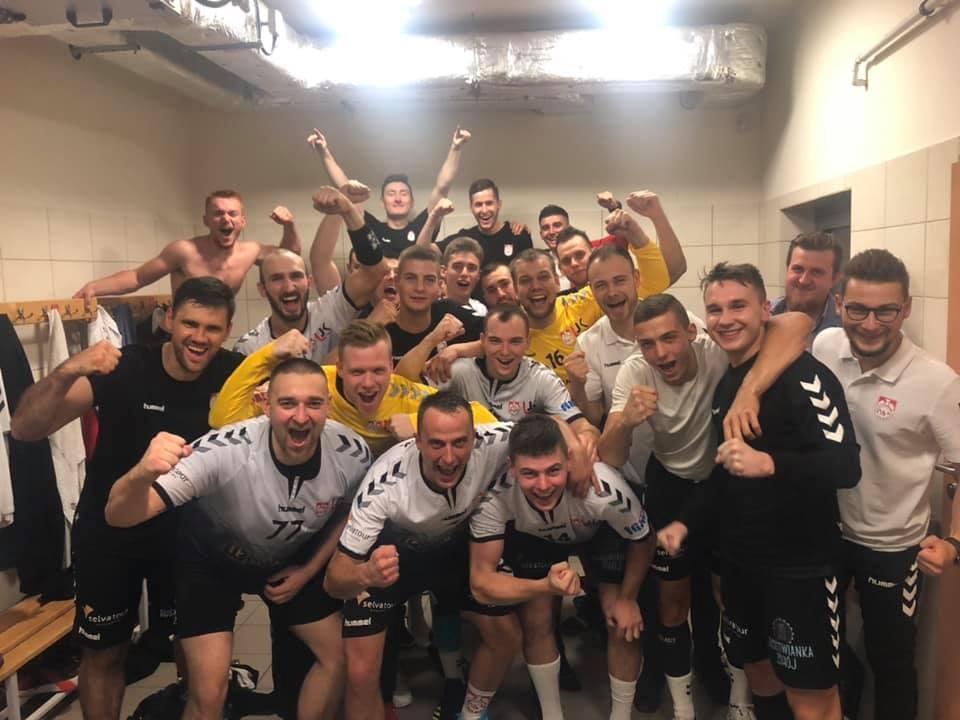Derby studentów dla Kielc! Pasjonująca końcówka i wygrana AZS UJK