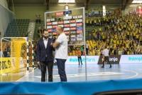 PGE VIVE Kielce - Mieszkow Brześć. Gdzie obejrzeć mecz w TV?