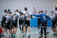 AZS UJK Kielce wygrywa w studenckich derbach i umacnia się w czołówce
