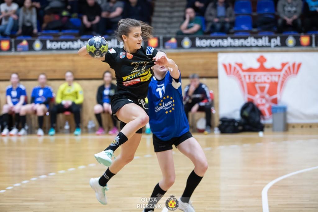 Cztery mecze w dwa dni. Korona Handball poznała pierwszych sparingpartnerów
