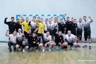 """AZS UJK Kielce o krok za podium. """"Akademicy"""" byli czarnym koniem rozgrywek"""