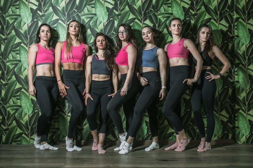 Kielecki klub fitness walczy o przetrwanie