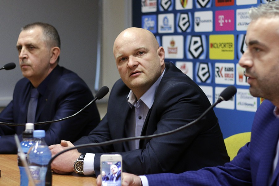 Maciej Bartoszek o krok od przedłużenia kontraktu z Koroną