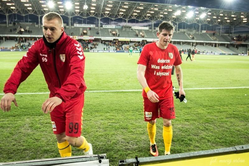 """Korona pytała o... Cvijanovicia. """"Jaga"""" blokuje transfer Kwietnia, co z Kiełbem?"""