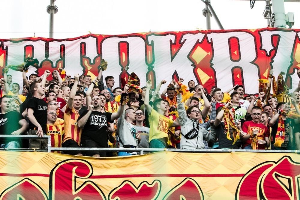 Kibice wracają na Młyn! Będą z Koroną na ostatnim meczu w Ekstraklasie