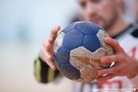 Barwinek vs Reszta świata - wyjątkowy mecz piłki ręcznej w Kielcach