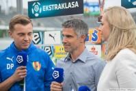 Lettieri dementuje. Kontrakt trenera z Koroną kończy się w czerwcu 2018 roku