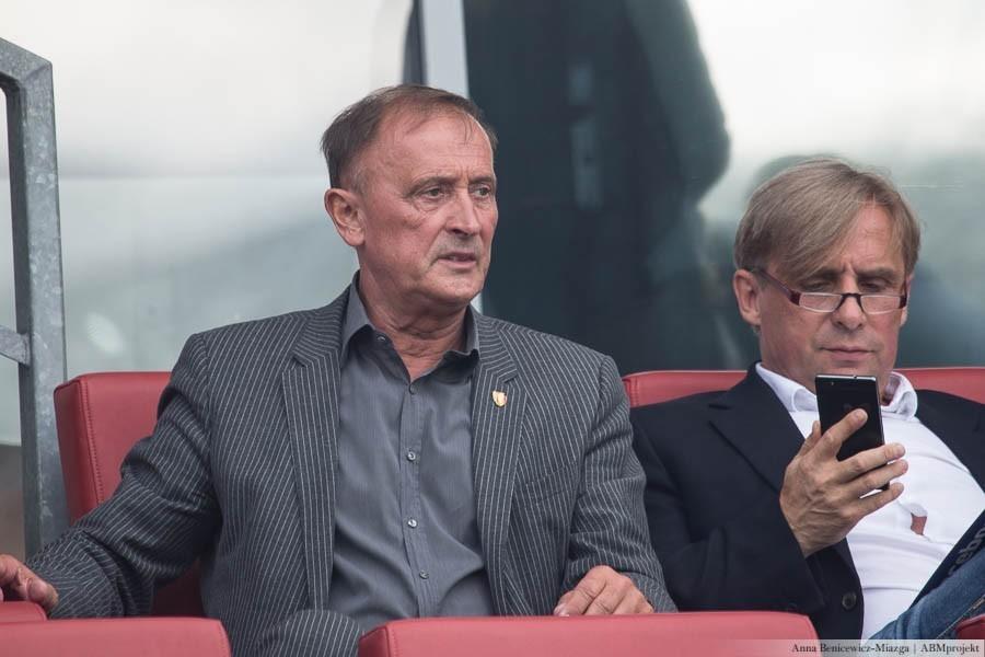 Korona zainteresowana piłkarzem Werderu Brema? Doniesienia dementuje Dieter Burdenski