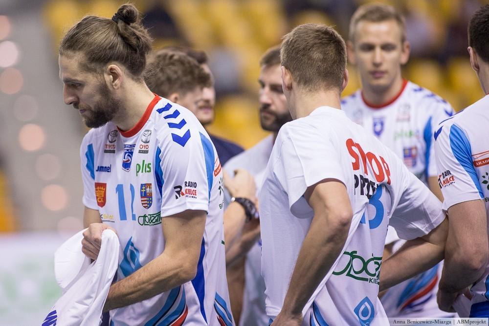 Bardzo ważny mecz Dafi Społem Kielce